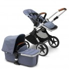 Bugaboo Fox Stroller Complete