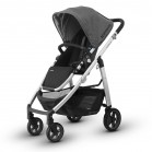 Poussette Uppababy Cruz 2018