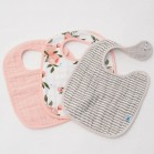 Little Unicorn Cotton Muslin Classic Bibs