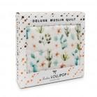 Lange en Mousseline Deluxe Loulou Lollipop