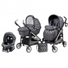 Peg Perego Switch Four Modular System