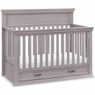 Franklin and Ben Langford Convertible Crib