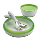 Oxo 4 Piece Feeding Set