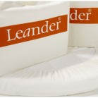 Leander Crib Sheets