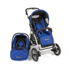 Quinny Freestyle 4 Travel System