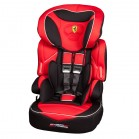 Nania Ferrari Highback Booster with Harness
