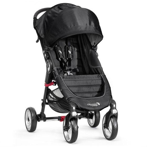 Baby Jogger City Mini 4-wheel