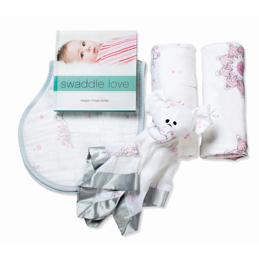 Aden and Anais New Beginnings Gift Set