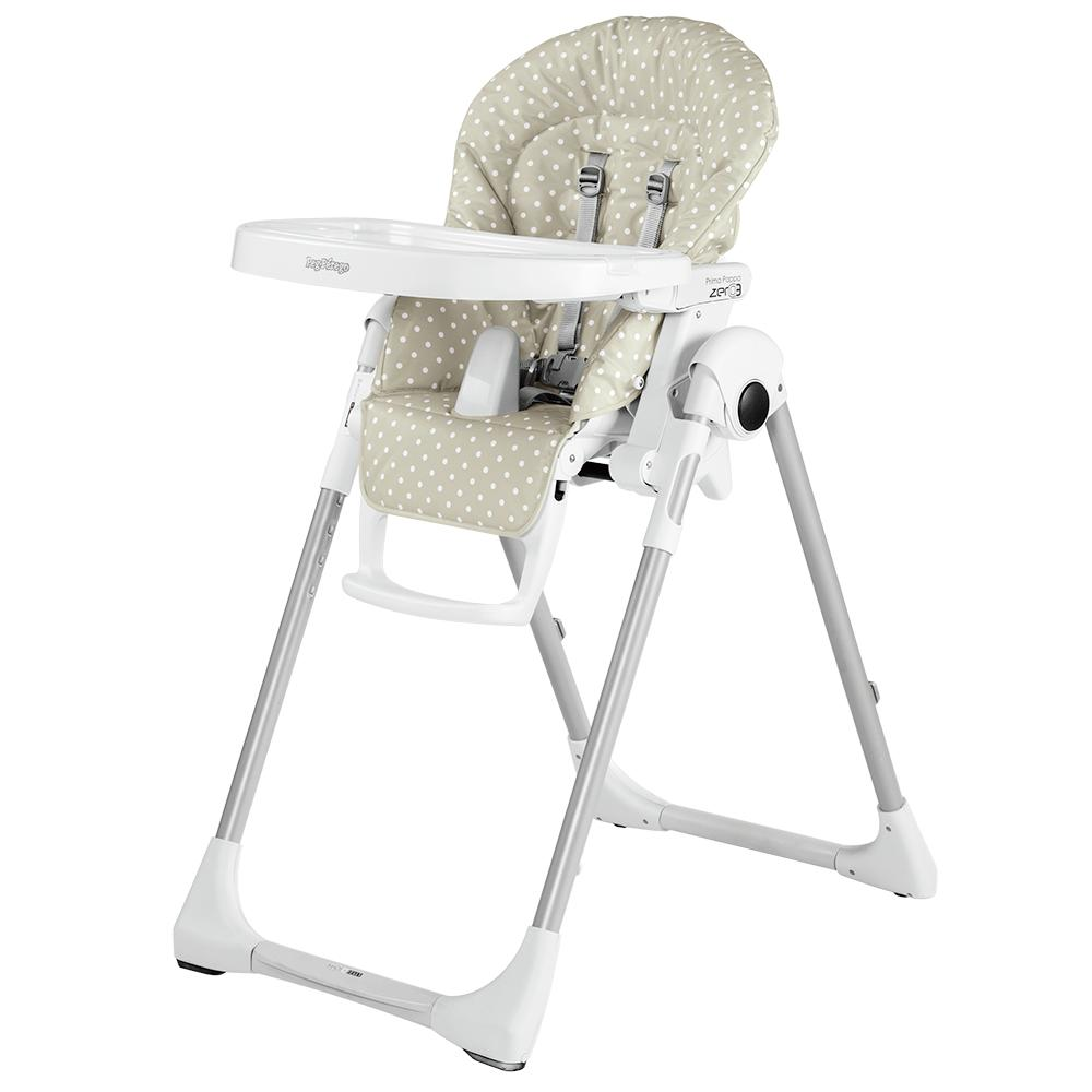 Peg Perego Zero 3 High Chair