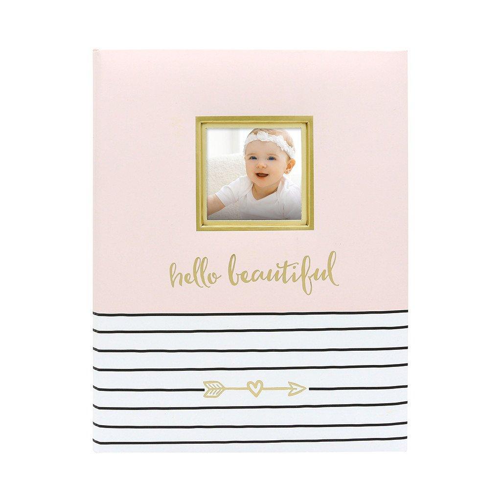 Pearhead Hello Babybook