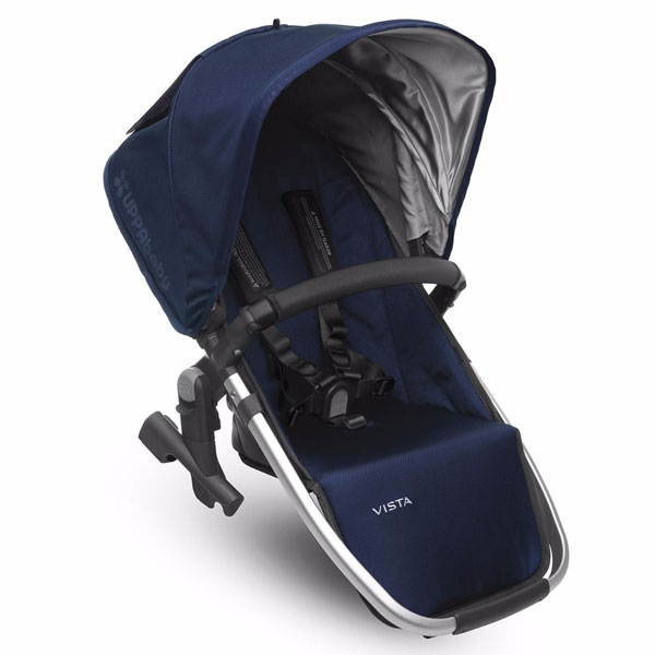 Uppababy Vista 2017 Rumble Seat