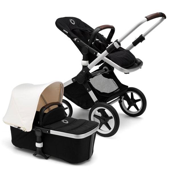 Bugaboo Fox Stroller Complete