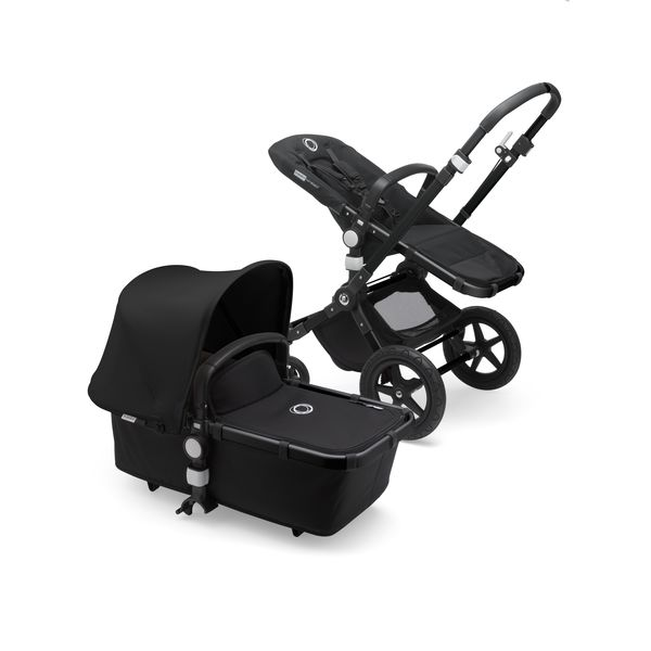 Bugaboo Cameleon 3 Plus Complete Stroller