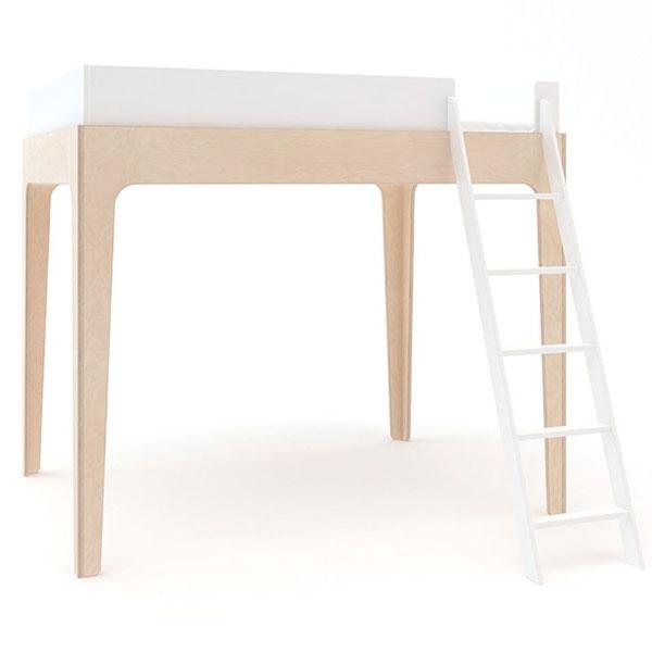 Oeuf Perch Loft bed