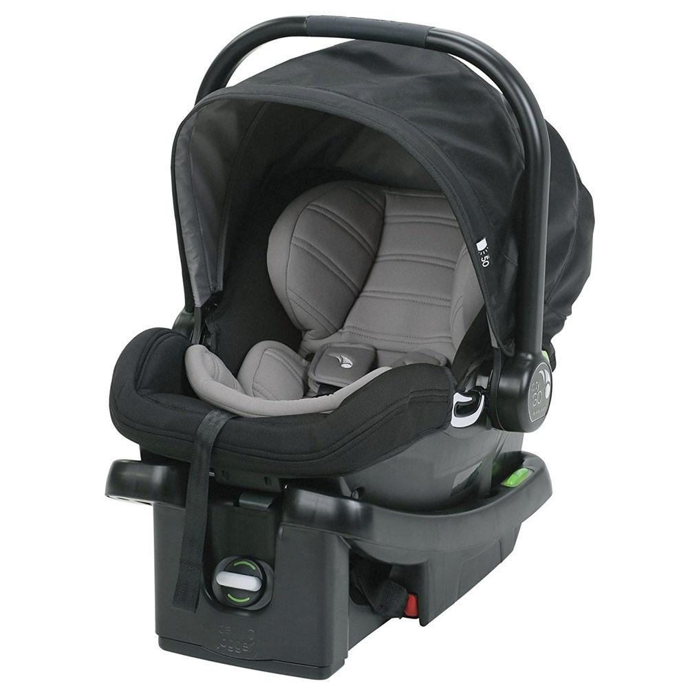 Baby Jogger City GO Car Seat