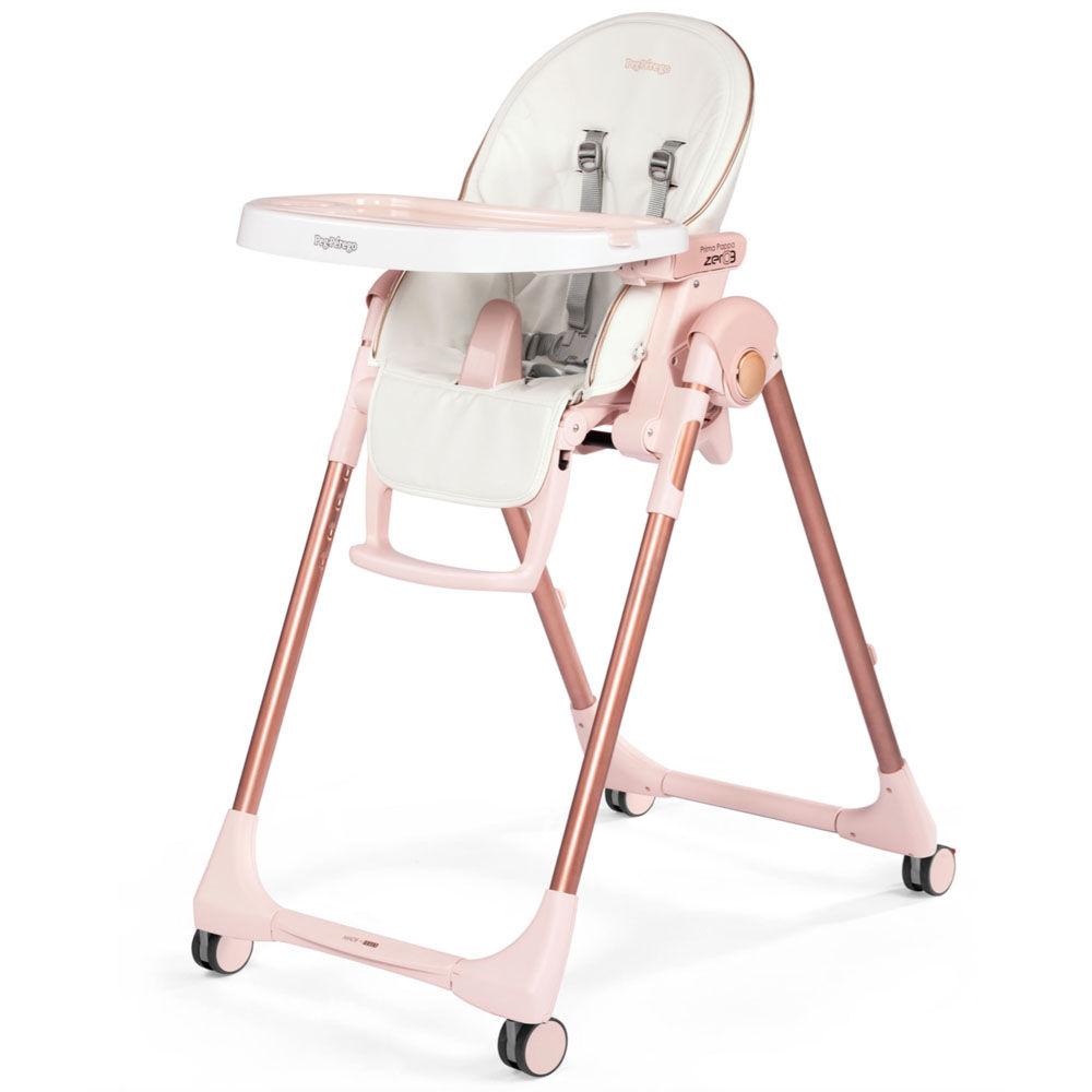 Peg Perego Zero 3 High Chair