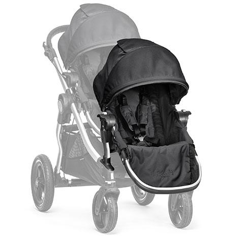Deuxième siège Baby Jogger City Select