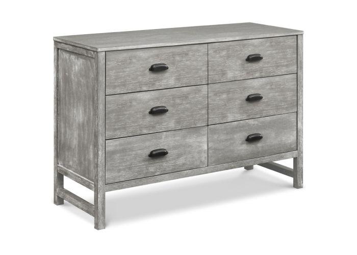 DaVinci Fairway Double Dresser