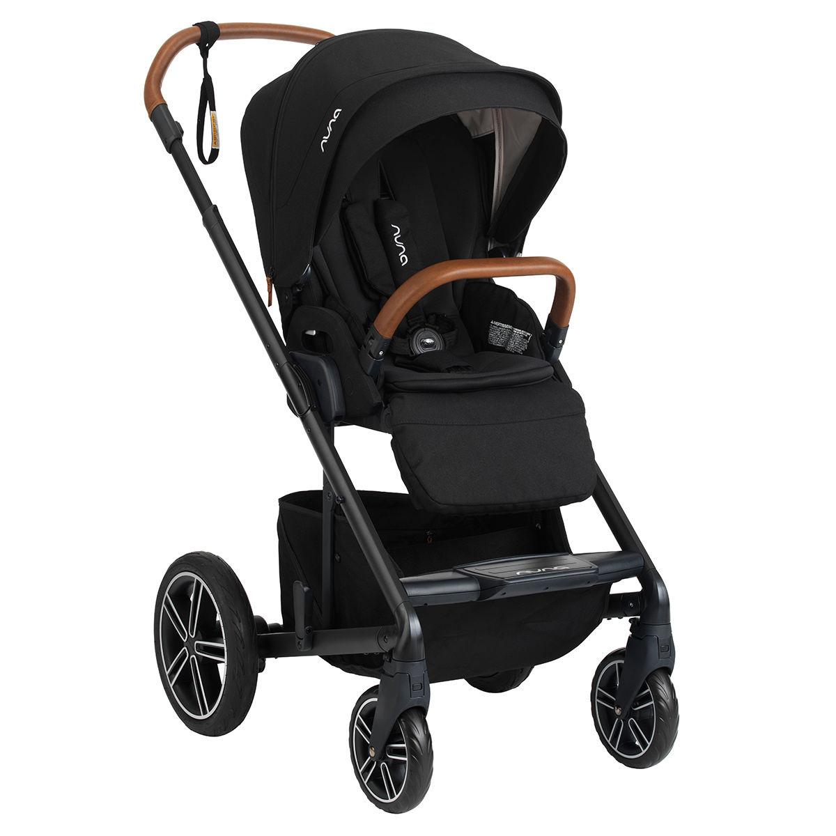 Nuna Mixx Stroller 2019