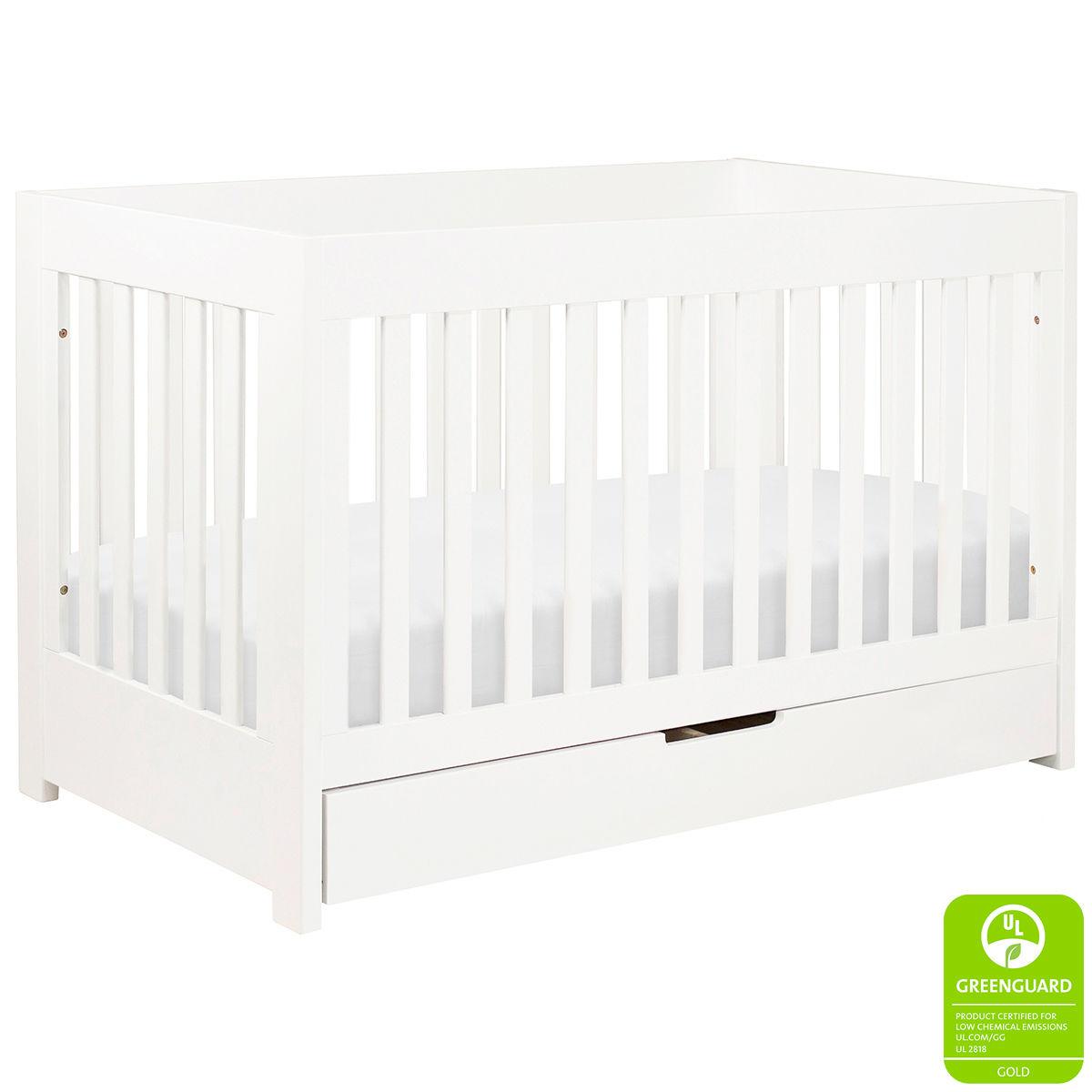 Babyletto Mercer 3-in-1 Crib