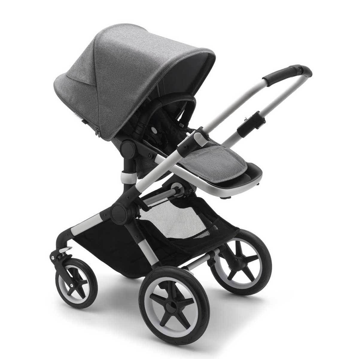 Bugaboo Fox 2 Complete Stroller