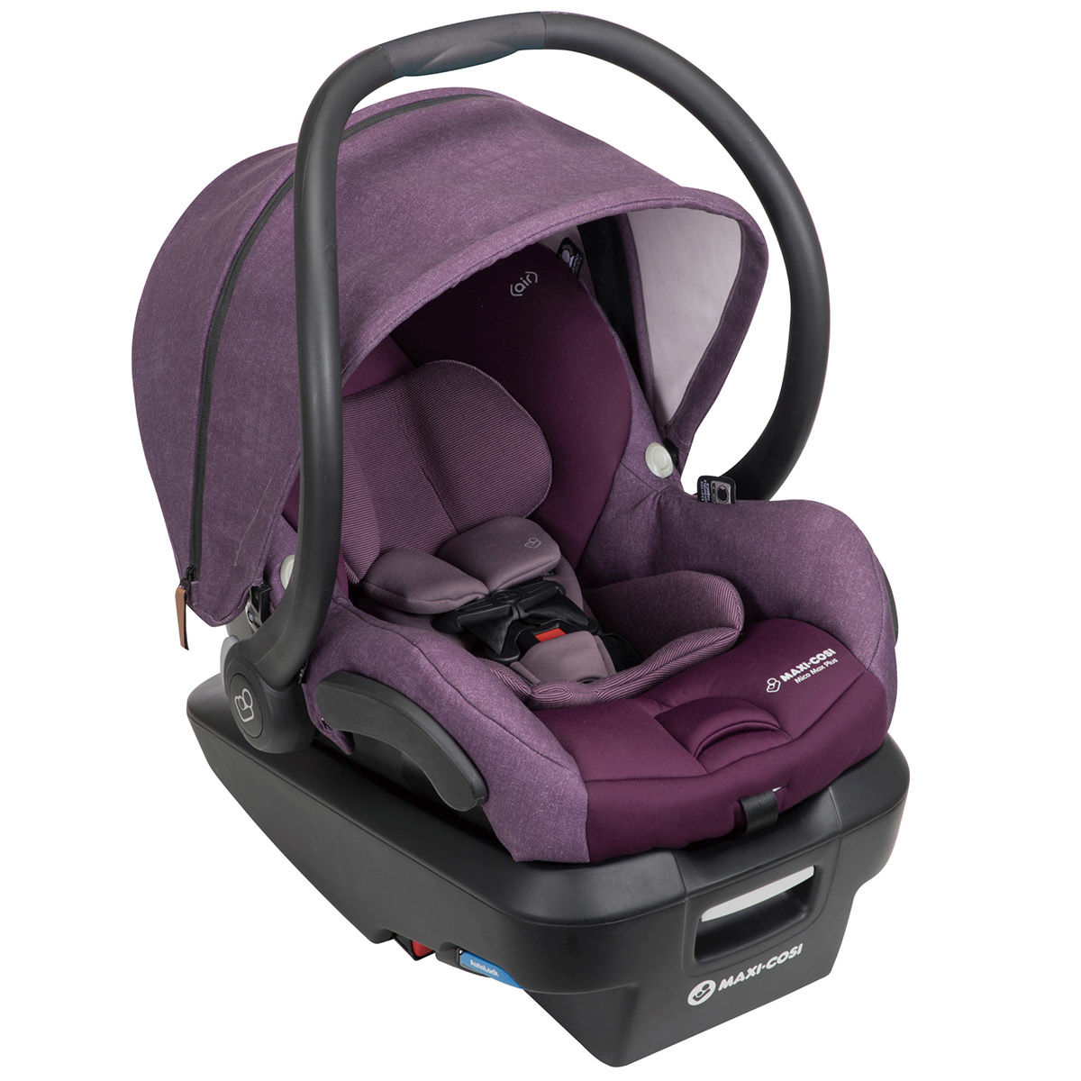 Maxi Cosi Mico Max Plus Car Seat