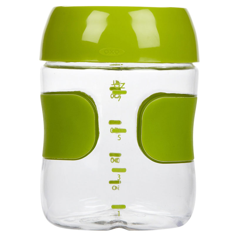 Tasse évolutive 7oz Oxo Tot