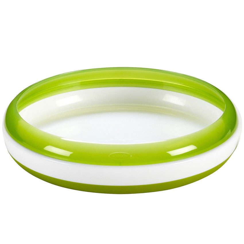 Assiette d'apprentissage Oxo Tot