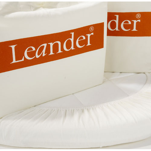 Drap housse leander for Drap housse in english