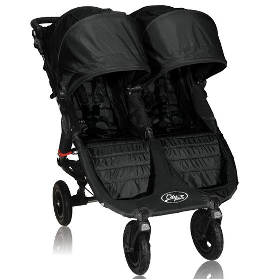 Poussette Double Baby Jogger City Mini GT