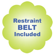Bumbo Seat Restraint Belt